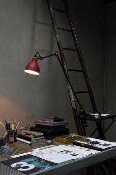 Lampe Gras par DCW éditions - N°201