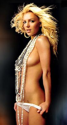 Britney spears hot body commit