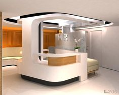 MRI Center 2 | L2ds – Lumsden, Leung design studio
