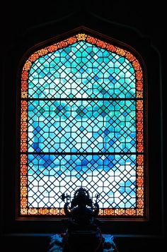 Stained Glass | Life In Travel