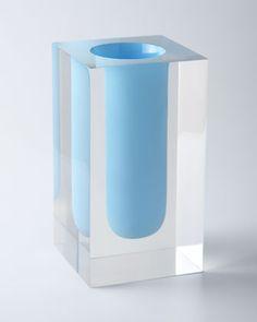 """Jonathan Adler """"Bel Air Test Tube"""" Vase"""