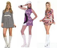 Años Moda, Moda Dos, Doll Moda, Moda 60, Fiesta 60, Carnaval, Disfraz Años 60, Disfraz Sofi, Na Historia