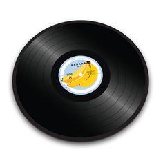 Culinary Board – Banana Vinyl #keen