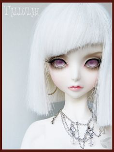 BJD - hypnotic by Syrkell.deviantart.com on @deviantART