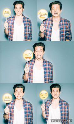 I love him!!!