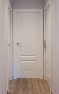 Home Office Doors . Home Office Doors . 3 Way Sliding Door System for A Flexible Demarcation Of the White Interior Doors, Door Design Interior, Home Room Design, Living Room Designs, Flush Door Design, Door Gate Design, Main Door Design, Basement Home Office, Flush Doors
