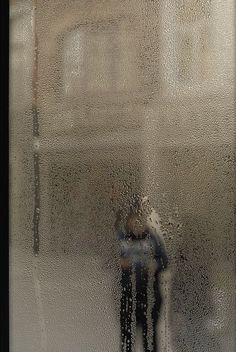 Saul Leiter • Untitled