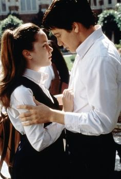 Donnie Darko Favorite movie Jake Gyllenhaal.. I am meant to be in love with him from this movie<3