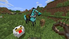 Latest Minecraft update for the Xbox lets you ride horses, name mules - https://www.aivanet.com/2014/12/latest-minecraft-update-for-the-xbox-lets-you-ride-horses-name-mules/