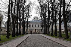 Helsingin observatorio Tähtitorninmäellä