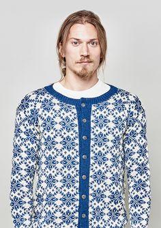 Ravelry: 42 Norske Kofter fra Lindesnes til Nordkapp - patterns Fair Isle Chart, Sweater Cardigan, Knitwear, Knitting Patterns, Pullover, Blouse, Arrow Keys, Close Image, Sweaters