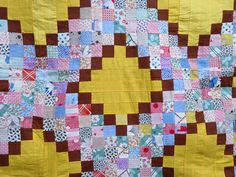 Image result for triple irish chain pattern
