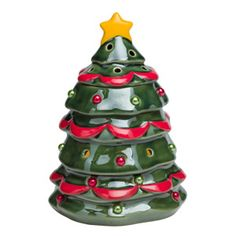 #Christmas #Tree Scentsy Warmer PREMIUM This regularly priced warmer at $35, is on sale for $14 only for a limited time! only through 7/6/15! www.wicklessleslie.com