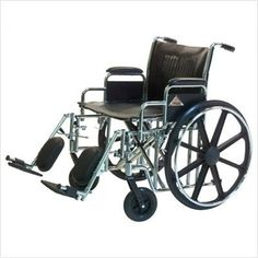 Graham Field Paramount Wheelchair 24x18 Desk Arm Swingaway Footrest 1Ea GHF5P010520 <3 This is an Amazon Associate's Pin. Details on product can be viewed on Amazon website by clicking the VISIT button.
