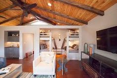 old timber ceilings - Google Search