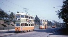 MARYHILL Maryhill Rd  Maryhill park 1957