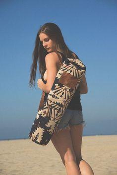 Mojave Yoga Mat Bag - Vagabond-goods