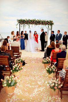 Заключите союз двух любящих сердец на прекрасном пляже Мексики! http://rivieramaya.grandvelas.com/russian/