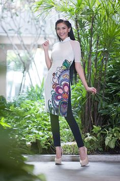 ao dai cotton - Google Search