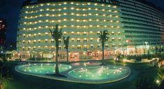 Hotel AR Roca Esmeralda & Spa - 3 Star #Hotel - $67 - #Hotels #Spain #Calpe http://www.justigo.co.uk/hotels/spain/calpe/roca-esmeralda-spa_27163.html