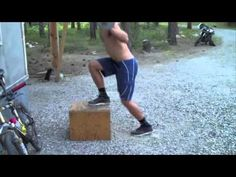 Muscular Strength Training with the Methow Olympic Program