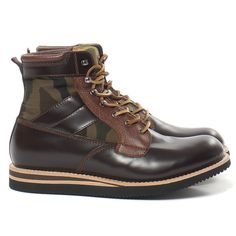 BePositive boots