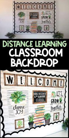 Kindergarten Classroom Decor, Classroom Themes, Classroom Organization, In Kindergarten, Classroom Wall Quotes, Classroom Labels Free, 4th Grade Classroom Setup, Inspirational Classroom Posters, Space Classroom