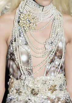 The Blonds S/S 2013