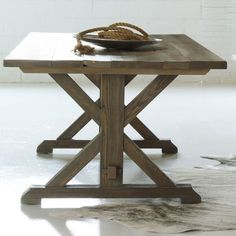 x base table (jossandmain) - would love this as a desk