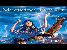 Medicine reaches all facets of a persons life. Featuring authentic chants, skin drums and Native Indian flutes Medicine Power encompasses strength, love and visionary healing. Includes a great remix of The Gathering. Native American Music, Native American Women, American Indians, Shamanic Music, Spiritual Music, Spiritual Awakening, Indiana, American Video, Indian Music