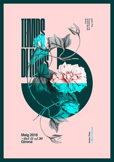 New Poster Collection Spring! Design by Xavier Esclusa Trias® 😁 Collage Design, Collage Art, Collages, Graphic Design Posters, Graphic Design Inspiration, Game Design, Web Design, Design Layouts, Brochure Design
