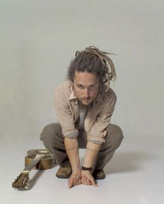 Ummm love me some John Butler Trio! And he is really sexy live!