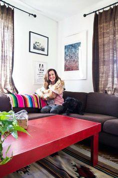 "Tasha's Colorful & Comfy Austin Home (& Backyard ""Beach Lodge"" Studio)"