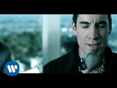 Theory of a Deadman - Not Meant To Be [OFFICIAL VIDEO] ~ Why have I never heard of these guys?!?