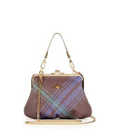 Derby Bag Mac Wallis #AW1415