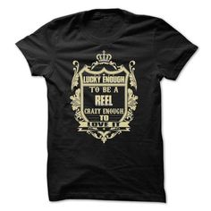 [Tees4u] - Team REEL - #gift for mom #personalized gift. CLICK HERE => https://www.sunfrog.com/Names/[Tees4u]--Team-REEL.html?68278