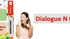 séries des dialogues en francais pour apprendre apprendre le francais dé...