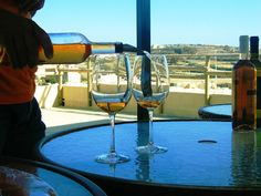 Exquisite wine tasting - Tal-Massar Winery, Gozo | The Anti-Tourist