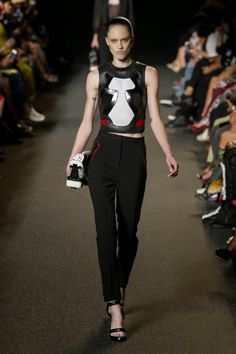 Alexander Wang - spring/summer 2015 ready-to-wear