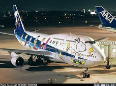 BEAUTIFUL AIRPLANES FROM AROUND THE WORLD