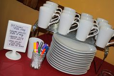 """Photo 5 of 40: Pinterest / Moms Night Out """"Moms Night Out - Pinterest Party"""" 