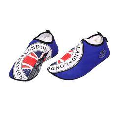Swimming Water Shoes Socks Yoga Exercise Pool Beach Swim Slip On Surf