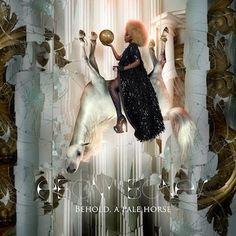 Behold, A Pale Horse, by Ebony Bones