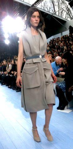 Chloe @ Paris Fashion Week