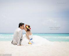 ALBUM DESING _HYATT ZILARA アルバムデザイン_ハイアットジラーラ AkiDemi Photography www.akidemi.com