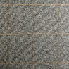 Browse our high quality British Shetland Wool Fabric - Kildonan Window Pane from from the experts at I Want Fabric. Tartan Fabric, Wool Fabric, Fabric Sofa, Plaid Chair, Harris Tweed Fabric, Vintage Settee, Check Curtains, Shetland Wool, Lawn