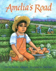 Migrant Workers | Farming | Mexican Americans | Immigrants | California | Lee & Low Books