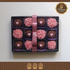 Chocolate Pack, Chocolate Gifts, Chocolate Lovers, Chocolate Desserts, Cake Pops, Choco Truffle, Sweet Party, Chocolates, Cake Packaging