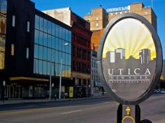 7 Free Things to Do in Utica, NY #onidacountyny