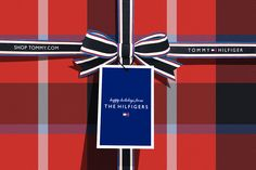 7e10aa7e LCI did a Building Projection for the opening of Tommy Hilfiger's new  Flagship store on Brompton